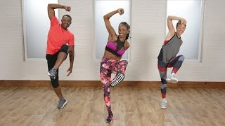 Booty-Shaking Cardio Dance Boot Camp | ClassFit Sugar