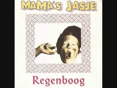 Regenboog  //  Mama's Jasje.