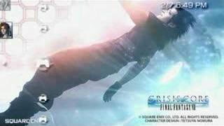 Final Fantasy VIII - PSP Discs 1-4 EBoot