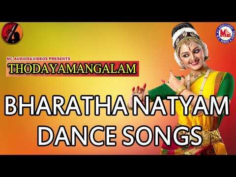 Thodaya mangalam | Bharatanatyam Song | Classical Dance Songs | Thodaya Mangalam Dance Song