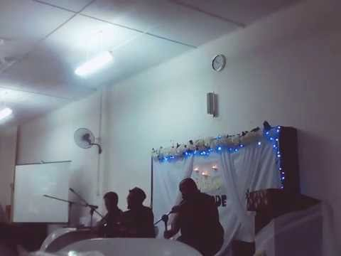Bunyi Gitar-P Ramlee (by haibuskers)