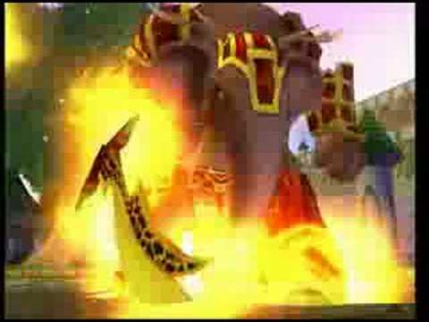 Summon Helephant - Wizard101 - YouTube