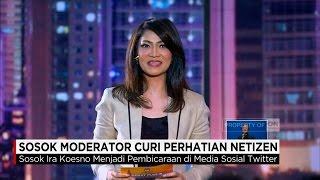 Video Ira Koesno, Moderator Debat Pilkada DKI Jakarta, Curi Perhatian download MP3, 3GP, MP4, WEBM, AVI, FLV Desember 2017