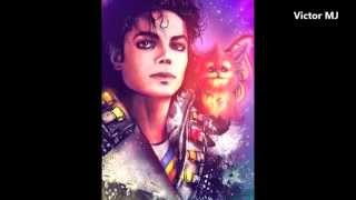 Michael Jackson Ft. 3T - Deep in the night (New unreleased song 2015)