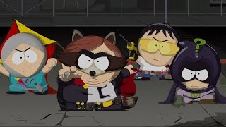 South Park The Fractured but Whole Trailer E3 2015 Official Trailer (HD)