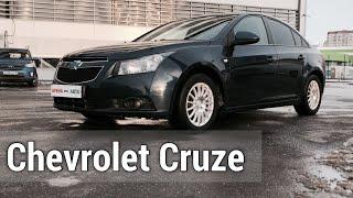 | Авто Обзор на Chevrolet Cruze | Шевроле Круз  |