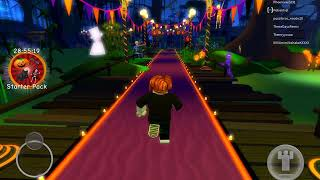 ROBLOX Event: Halloween 2018: How To Get The Pumpkin Backpack