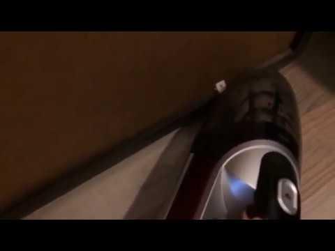Пылесос вертикальный ручной Bosch BBH21621