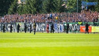 Doping: Siarka Tarnobrzeg 1-0 Ruch (22.07.2018 r.)