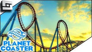 new coaster planet coaster gameplay 3   sl1pg8r