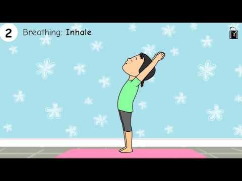 How to do Yoga (Surya Namaskar) ?