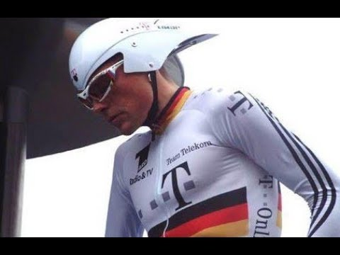 Tour De France 2001 (Prologue) - Amrstrong, Ullrich, Jalabert And Moreau