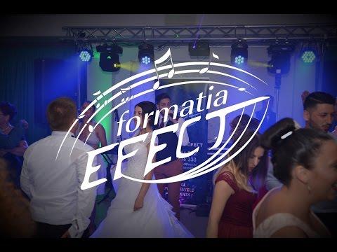 Formatia Efect - Program Coveruri Live