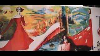 HARUHI 『BANQUET』 Music Video -メイキング+フルver.- 森本千絵 検索動画 30