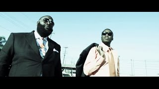 Meek Mill Ft. Rick Ross - Tupac Back