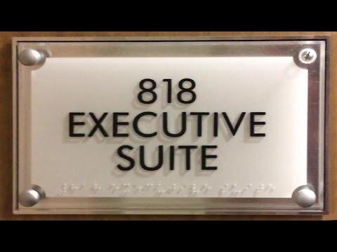Hotel Review #016 - Hilton Shreveport Convention Center Hotel