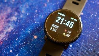 UMIDIGI Uwatch2 Достойные смарт часы за приятную цену.