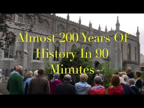 Guided tours of Newry Cathedral