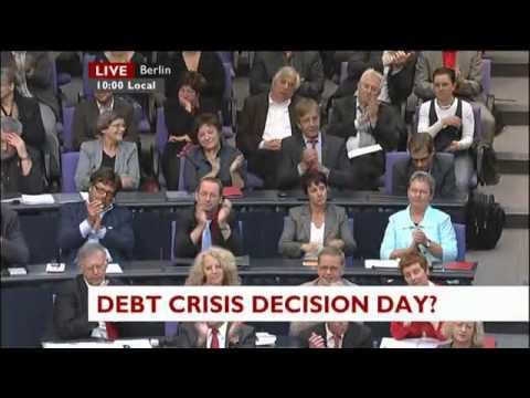 BBC World News: Countdown + Intro (2011)
