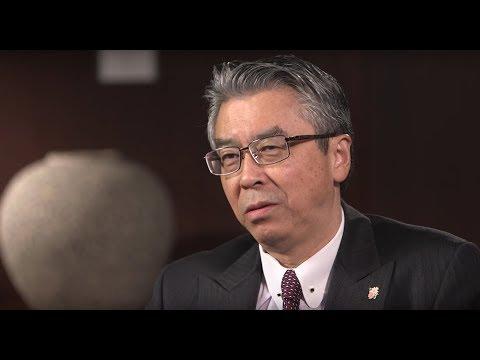 TIA&TW - America and Japan: Vital Economic Bonds