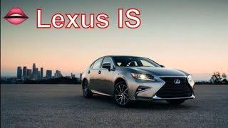 2019 lexus is 350 awd f sport | 2019 lexus is convertible | 2019 lexus is release date