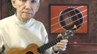 How to Tune the Ukulele