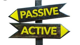 Voice (Active and Passive voice )  आसान व मजेदार ट्रिक