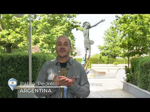 Pablo Pedretti nos invita a participar del Congreso Virtual Iberoamericano