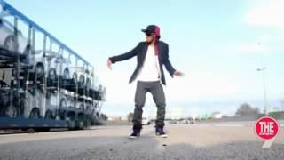 Hip Hop Dut   DALAN ANYAR  Rap Version G2B  By TheBinde