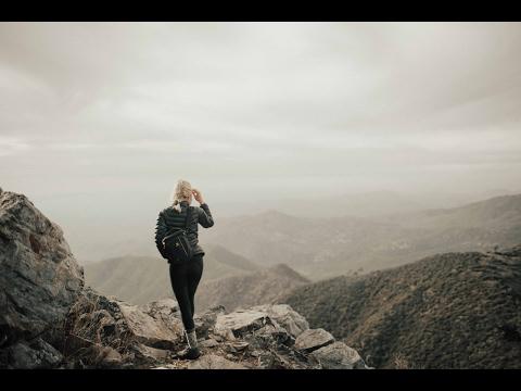 Four Peaks Wilderness // Arizona Hiking