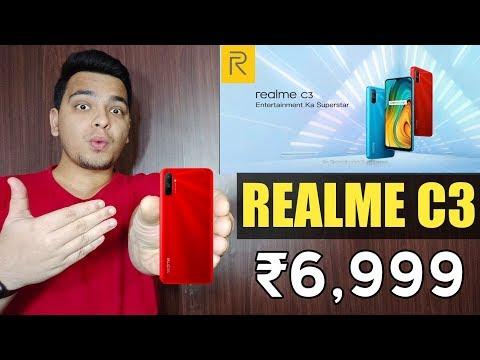 realme-c3-:-entertainment-ka-superstar-|-realme-c3-vs-redmi-8-|-best-phone-under-7000?