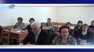Подготовка экспертов WorldSkills Russia Dagestan