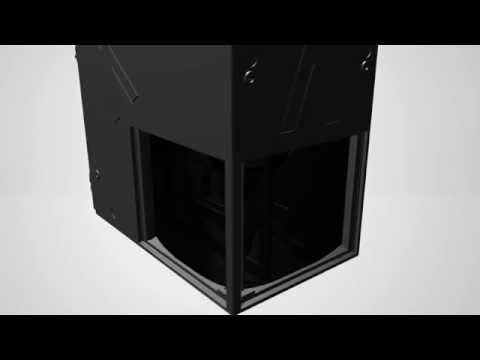 Lambda Labs DH-18 Horn Subwoofer
