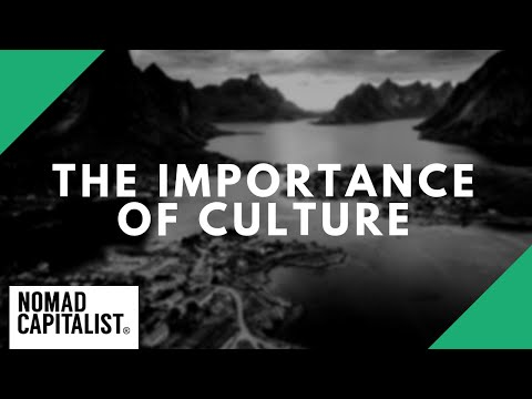 Why Culture Is So Important for Investors