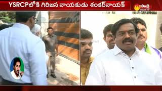 Kothapalli Subbarayudu Speaks To Media After Meeting With YS Jagan