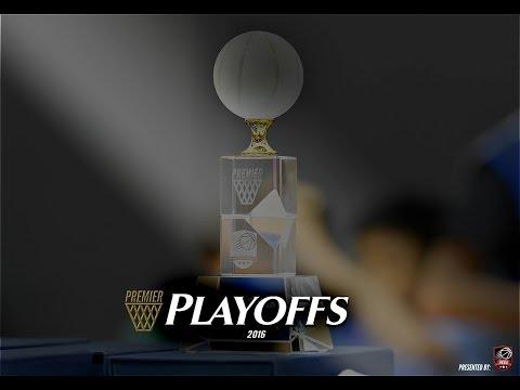 Playoff Highlights | 2016 Fall Season 2 | Premier Basketball League (Presented by HKBA)