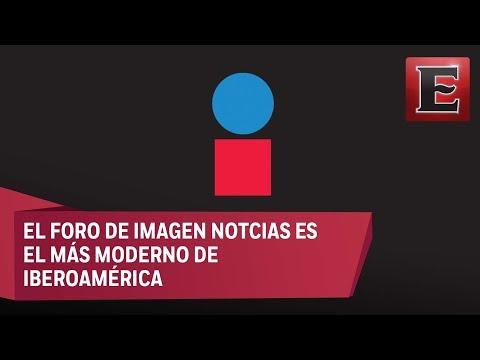 Imagen Televisión celebra primer aniversario