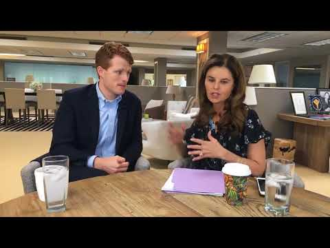Architects of Change LIVE: Joe Kennedy III