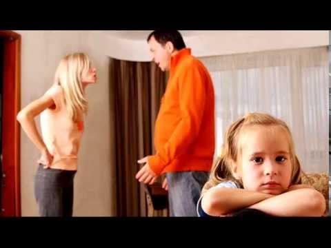 Развод глазами ребенка: перевод с детского на взрослый.
