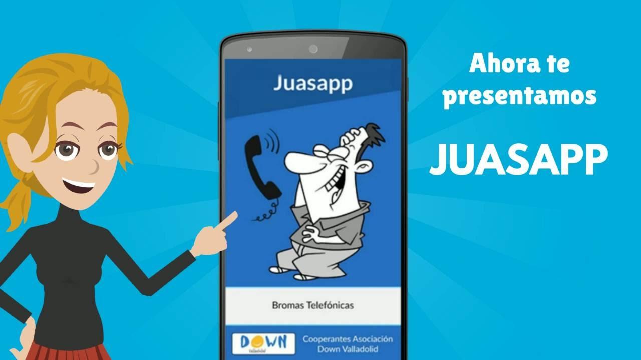 Juasapp per iphone scarica