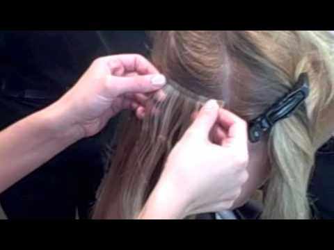 Launchpad platinum seamless hair extensions youtube pmusecretfo Images