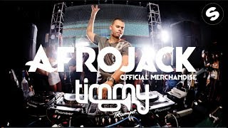 AFROJACK & TIESTO & TIMMY TRUMPET - JACKIE STAR (MUSIC VIDEO) (MASHUP)