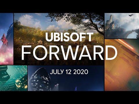 Ubisoft Forward: Official Livestream - July 2020