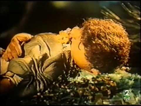 Sen noci svatojanske   A midsummer night's dream Jiri Trnka, 1959 VHSRip,spa subs HC