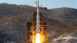April 2015 Breaking News North Korea Nuclear Threat says ready and willing Fire Missile Any Time