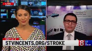 Stroke Awareness Month: Signs to Watch Out For