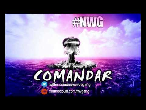 New Wave Gang - Comandar