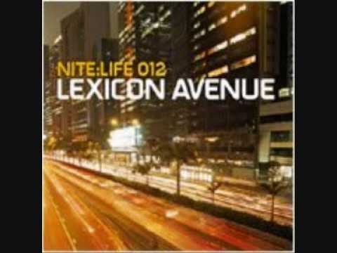 Nick Holder - Inside Your Soul (Lexicon Avenue Mix)