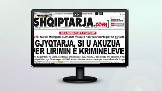 Gazeta Shqiptarja.com Online