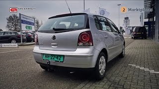 Volkswagen Polo (2001-2009) buying advice(, 2016-12-15T15:00:07.000Z)